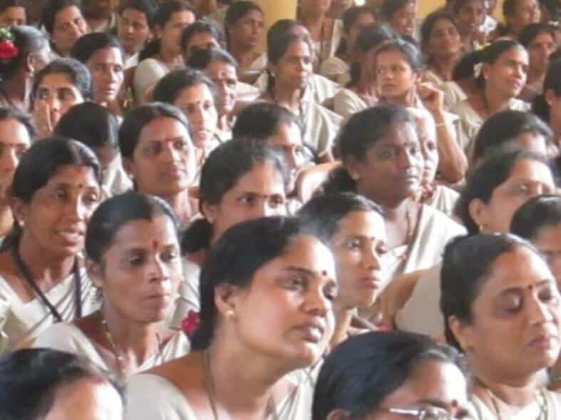 Education Programs for ASHA Workers