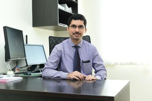 Dr. Dinesh Shet