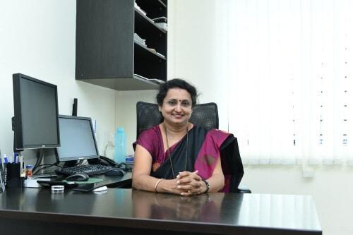 Dr. Pratima Rao