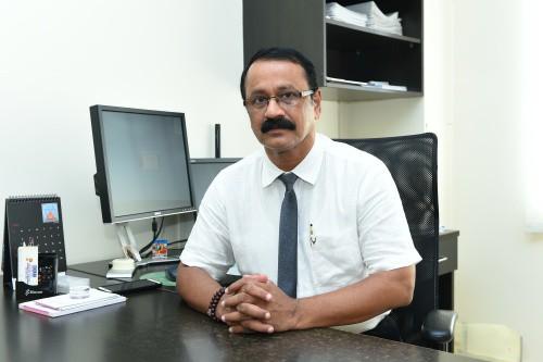 Dr. Sanath Kumar Hegde