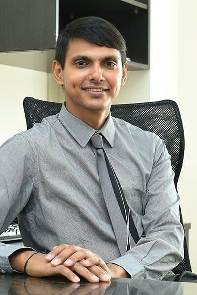 Dr. Krishna Prasad