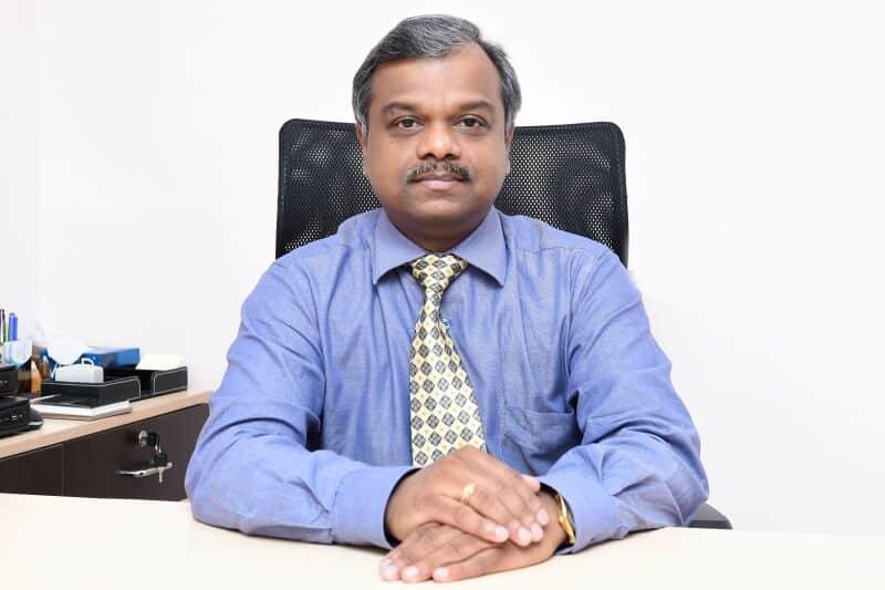 Dr. Lal P. Madathil