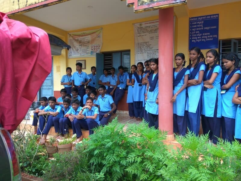 Education Programs for Children and Adolescents