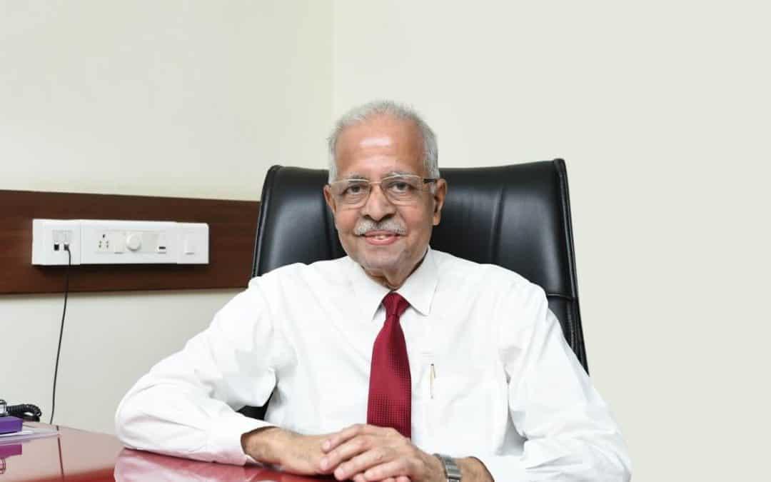 MIO President, Ananthakrishna Chosen For K.K Pai Banking Award