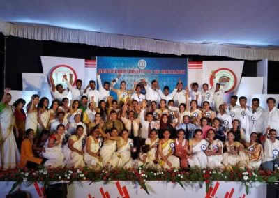 Mangalore Institute of Oncology Celebrates 5th Anniversary