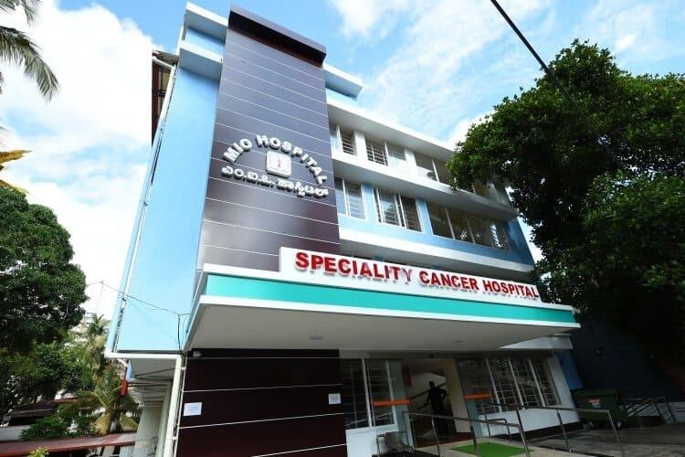 MIO Hospital