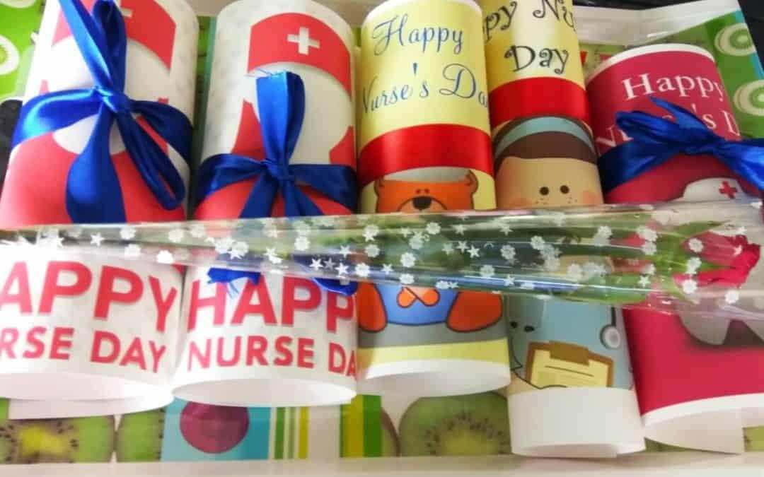 Nurses day celebrated at MIO