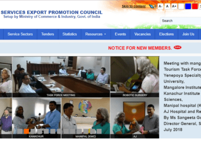 Mangalore Health Tourism Task Force