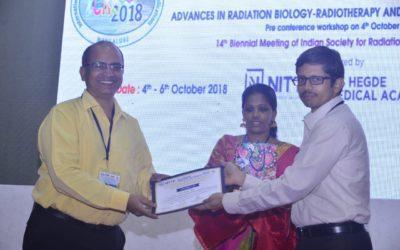 International Conference on Radiation Biology