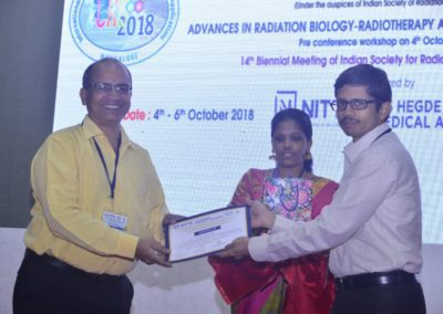 International Conference on Radiation Biology