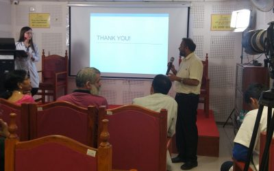 9th National colloquium at IAD