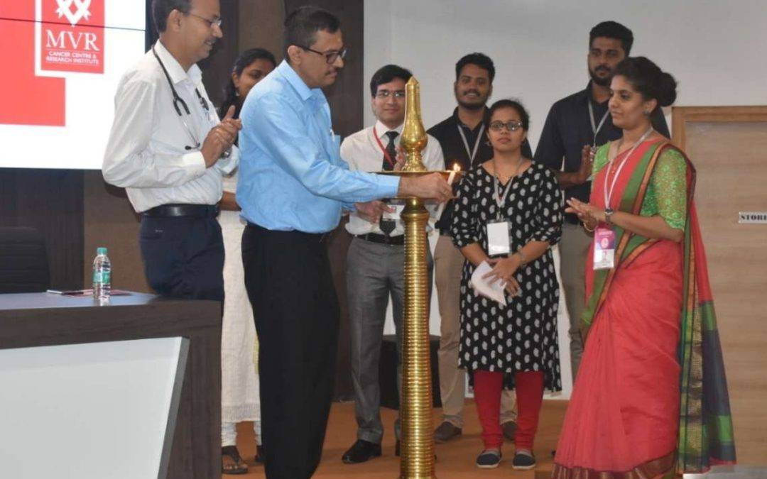 Pharmacology Conclave at Kerala