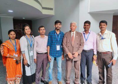 HIMA Conference at Bangalore